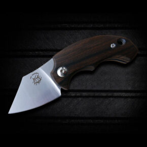 Bastinelli BB Drago Friction Folder hout