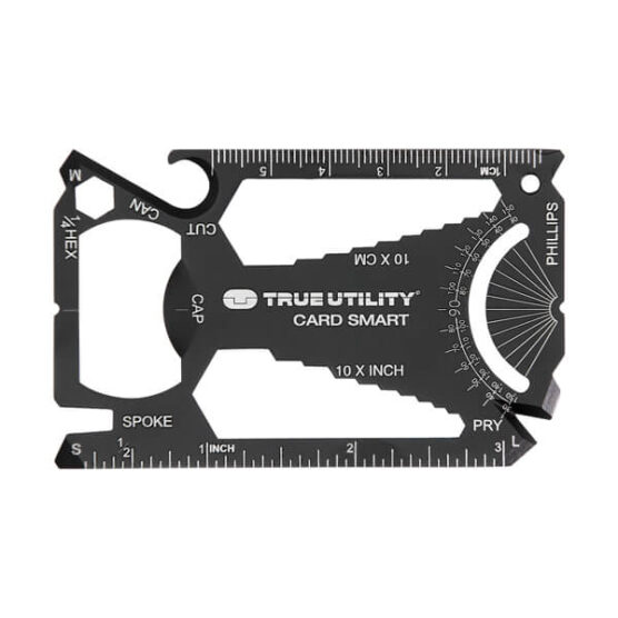 True Utility CardSmart 30 tools in 1