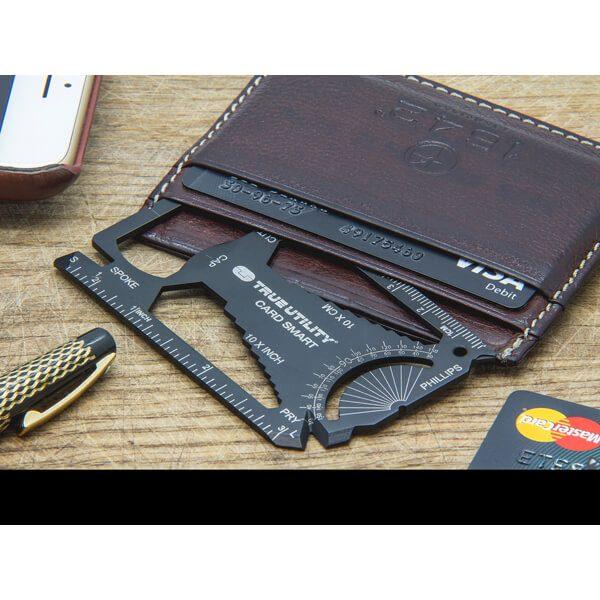 True Utility CardSmart 30 tools in 1