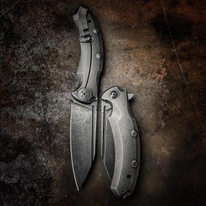 Bastinelli Trigger Folder