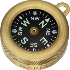 Marbles Pocket Compass
